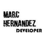 Marc Hernández Developer